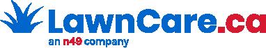 Lawncare logo